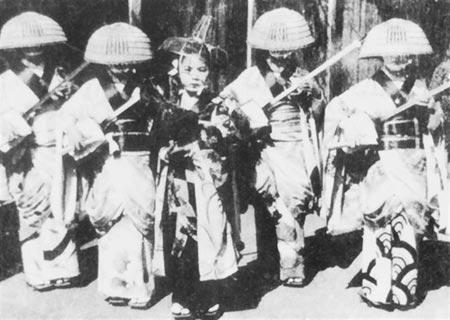 阿波踊りの歴史