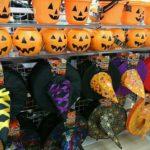 halloween準備ダイソーとセリアのハロウィン商品の比較