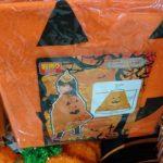 ダイソーのハロウィンおすすめ商品♥子供と選ぶ【halloween準備】