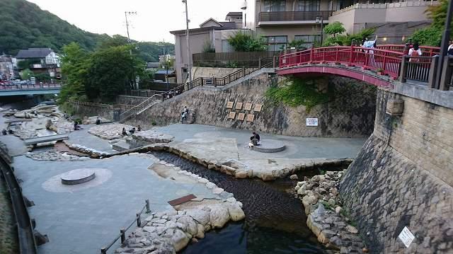 有馬温泉 2級河川