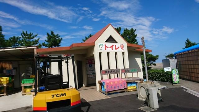 トイレ JF北灘