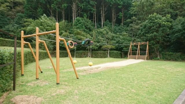 竜宮公園 遊具