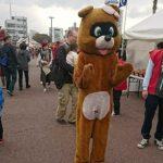 阿波の狸まつり~ふるさとカーニバル|徳島の秋を彩る祭り