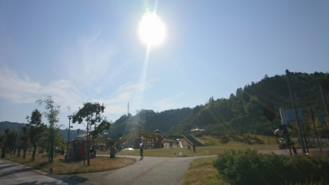 徳島県南部健康運動公園