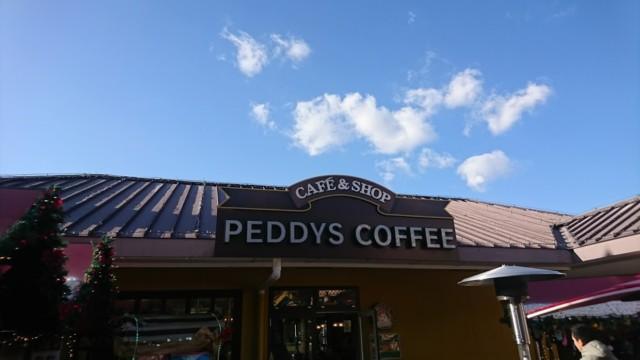 PEDDYS COFFEE(ペディーズコーヒー)