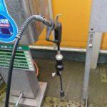 徳島で自分で出来る手洗い洗車場を発見|ガソリンスタンドのコイン洗車