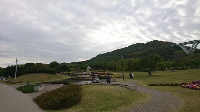 国営明石海峡公園 花と緑